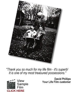 Your Life Film Photo - click to view sample film